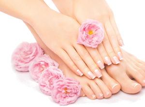 manicure pedicure warszawa praga południe gocław