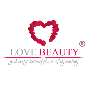 Love Beauty kosmetyczka warszawa logo