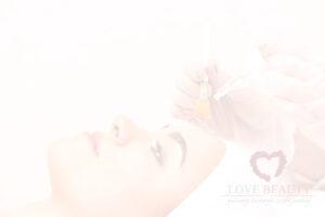 lifting peptydowy z efektem botoksu